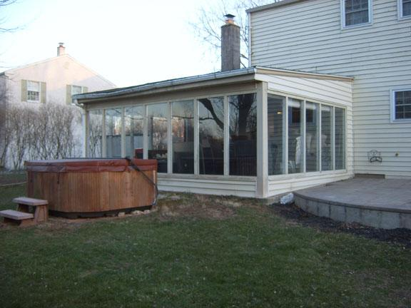 Drumm Design Remodel Sunrooms Sunrooms Lansdale Pa