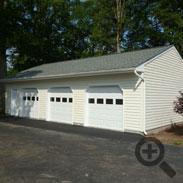 Bunch Garage - Lansdale, PA