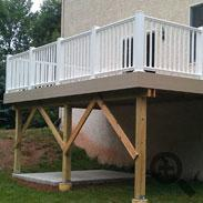 Schautz Deck - Lansdale, PA