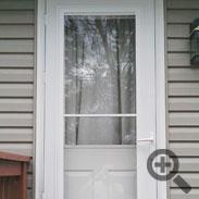 Loughridge Door - Telford, PA