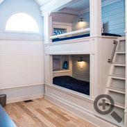 Schwenger Bunk Room - Cape May, NJ